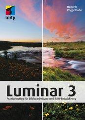 Luminar 3 (eBook, ePUB)