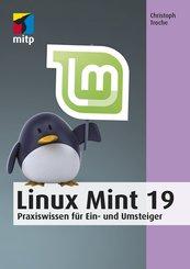 Linux Mint 19 (eBook, PDF)