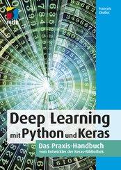Deep Learning mit Python und Keras (eBook, ePUB)