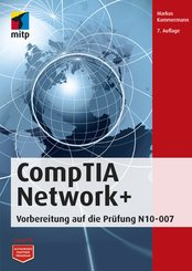 CompTIA Network+ (eBook, PDF)