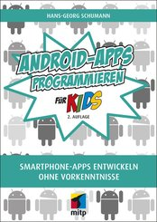 Android-Apps programmieren (eBook, ePUB)