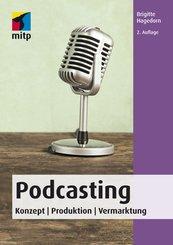 Podcasting (eBook, ePUB)