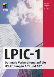 LPIC-1 (eBook, ePUB)