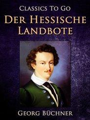 Der Hessische Landbote (eBook, ePUB)