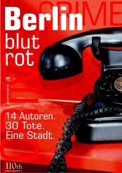 Berlin blutrot (eBook, ePUB)