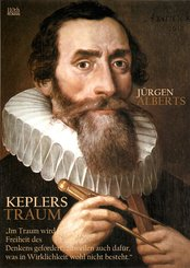 Keplers Traum (eBook, ePUB)