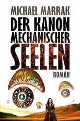 Der Kanon mechanischer Seelen (eBook, ePUB)