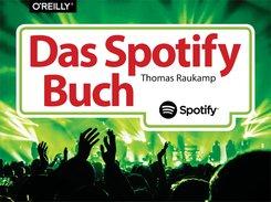 Das Spotify-Buch (eBook, PDF)