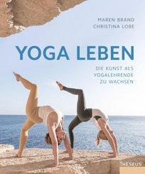 Yoga leben (eBook, ePUB)