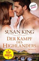 Der Kampf des Highlanders (eBook, ePUB)