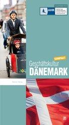 Geschäftskultur Dänemark kompakt (eBook, PDF)