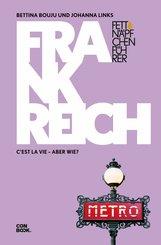 Fettnäpfchenführer Frankreich (eBook, ePUB)