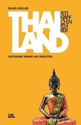 Fettnäpfchenführer Thailand (eBook, ePUB)