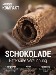 Schokolade (eBook, PDF)