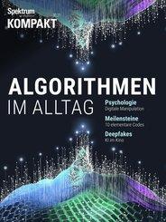 Spektrum Kompakt- Algorithmen im Alltag (eBook, PDF)