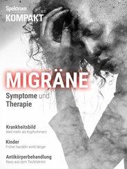 Spektrum Kompakt- Migräne (eBook, PDF)