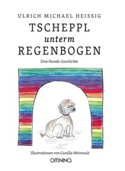 TSCHEPPL unterm REGENBOGEN (eBook, ePUB)