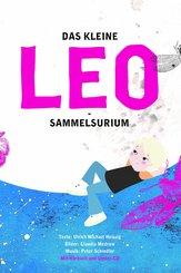 DAS KLEINE LEO-SAMMELSURIUM (eBook, ePUB)