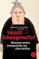 Vorsicht Schwiegermutter! (eBook, ePUB)