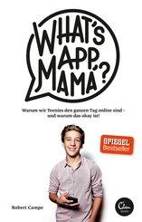 What's App, Mama? (eBook, ePUB)