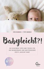 Babyleicht?! (eBook, ePUB)