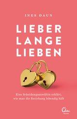 Lieber lange lieben (eBook, ePUB)