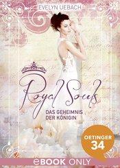 Royal Souls. Das Geheimnis der Königin (eBook, ePUB)