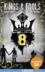 Kings & Fools. Geächtete Krone (eBook, ePUB)