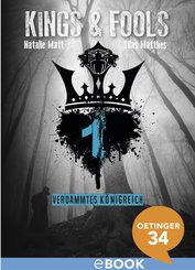 Kings & Fools. Verdammtes Königreich (eBook, ePUB)
