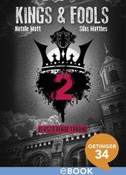 Kings & Fools. Verstörende Träume (eBook, ePUB)