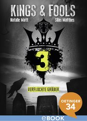 Kings & Fools. Verfluchte Gräber (eBook, ePUB)