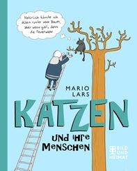 Katzen (eBook, ePUB)