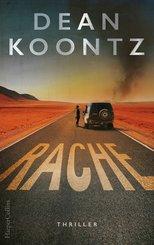 Rache (eBook, ePUB)