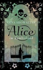 Alice im Zombieland (eBook, ePUB)