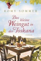 Das kleine Weingut in der Toskana (eBook, ePUB)