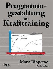 Programmgestaltung im Krafttraining (eBook, ePUB)