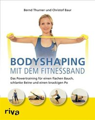 Bodyshaping mit dem Fitnessband (eBook, ePUB)