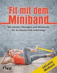 Fit mit dem Miniband (eBook, PDF)