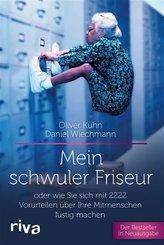 Mein schwuler Friseur (eBook, PDF)