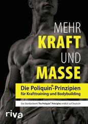 Mehr Kraft und Masse (eBook, ePUB)