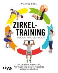 Zirkeltraining - indoor und outdoor (eBook, ePUB)