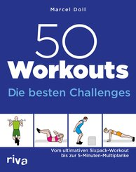 50 Workouts - Die besten Challenges (eBook, PDF)
