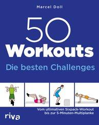 50 Workouts - Die besten Challenges (eBook, ePUB)