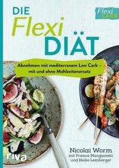 Die Flexi-Diät (eBook, ePUB)