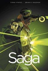 Saga 7 (eBook, PDF)