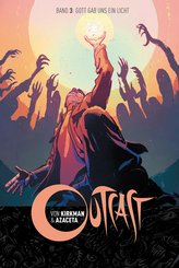 Outcast 3: Gott gab uns ein Licht (eBook, PDF)