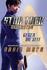 Star Trek - Discovery 1: Gegen die Zeit (eBook, ePUB)
