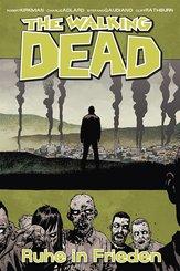 The Walking Dead 32: Ruhe in Frieden (eBook, PDF)