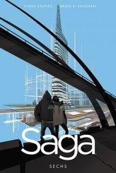 Saga 6 (eBook, PDF)