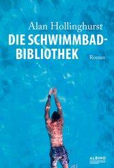Die Schwimmbad-Bibliothek (eBook, ePUB)